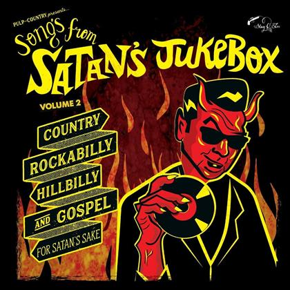 Songs From Satan's Jukebox Vol. 2 (LP)