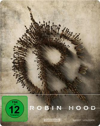 Robin Hood (2018) (Limited Edition, Steelbook)