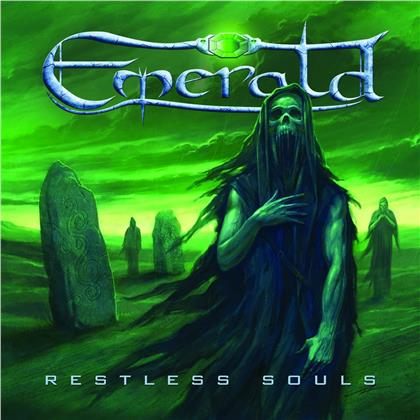 Emerald - Restless Souls (Limited Edition, Transparent Green Vinyl, LP)