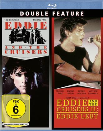 Eddie and the Cruisers 1 & 2