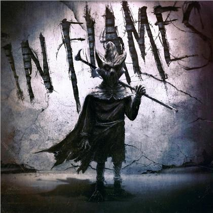 In Flames - I, the Mask (Picture Disc, 2 LPs)