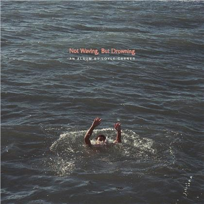 Loyle Carner - Not Waving. But Drowning