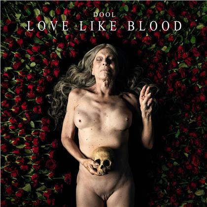"Dool - Love Like Blood EP (Limited Edition, 10"" Maxi)"