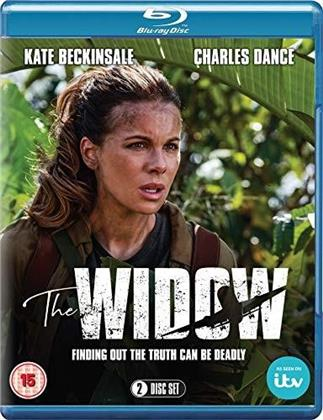 The Widow - Season 1 (2 Blu-rays)