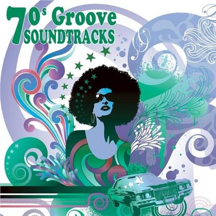 70's Groove Soundtracks (LP)