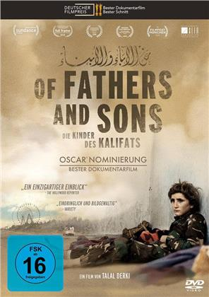 Of Fathers and Sons - Die Kinder des Kalifats (2017)