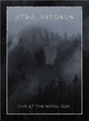 Atra Vetosus - Live at the Royal Oak (DVD + CD)