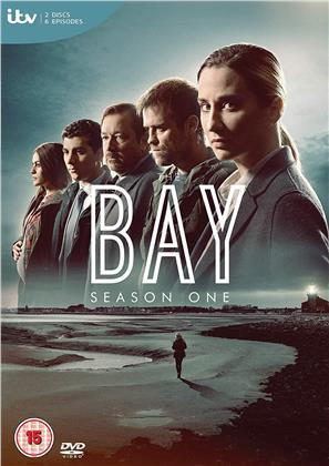 The Bay - Season 1 (2 DVDs)