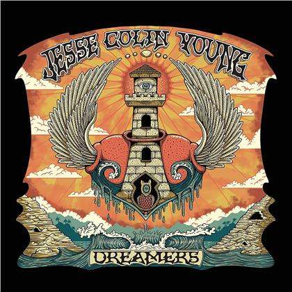 Jesse Colin Young - Dreamers (2 LPs)