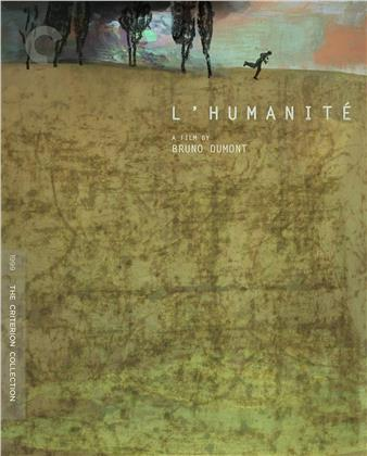 L'humanité (1999) (Criterion Collection)