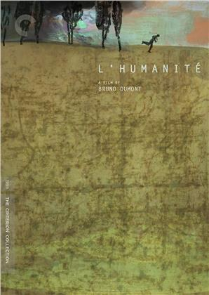 L'humanité (1999) (Criterion Collection, Restaurierte Fassung)