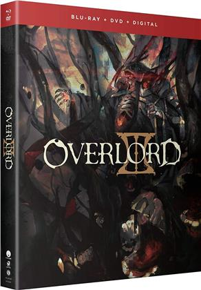 Overlord - Season 3 (2 Blu-rays + 2 DVDs)