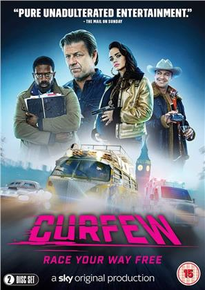 Curfew - Season 1 (2 DVDs)