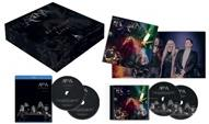 Arena - Re-Visted Live (Boxset, 2 CDs + DVD + Blu-ray 3D)
