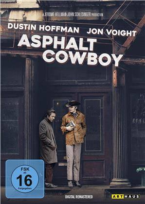 Asphalt Cowboy (1969) (Remastered)