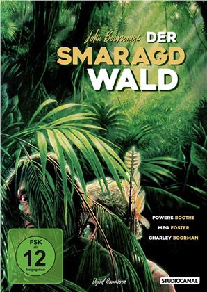 Der Smaragdwald (1985) (Remastered)