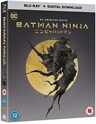 Batman Ninja (2018) (Limited Edition)
