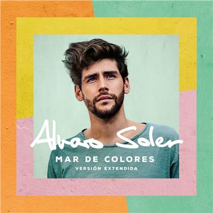 Alvaro Soler - Mar De Colores (2019 Reissue, Extended Edition)