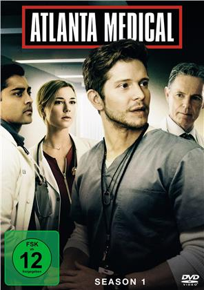 Atlanta Medical - Staffel 1 (4 DVDs)