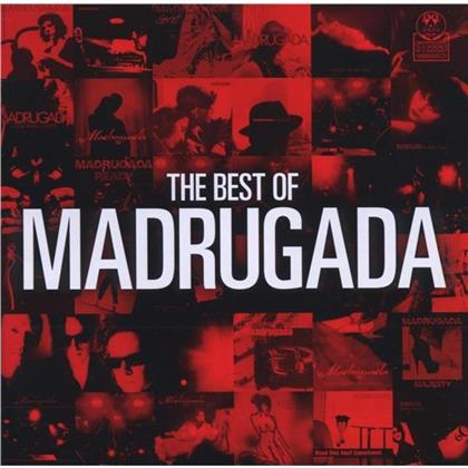 Madrugada - The Best Of (3 LPs)