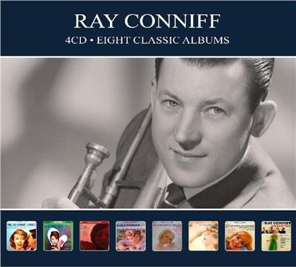 Ray Conniff - Eight Classic Albums 2 (4 CDs)