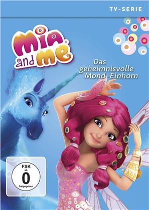 Mia and Me - Staffel 3.5