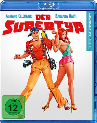 Der Supertyp (1977) (Adriano Celentano Collection)
