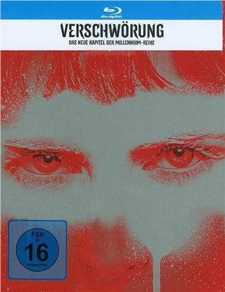 Verschwörung (2018) (Limited Edition, Steelbook)