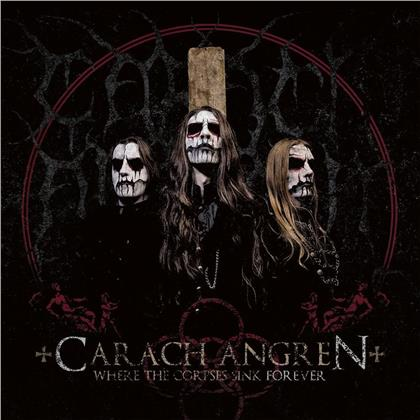 Carach Angren - Where The Corpses Sink Forever (2019 Reissue, LP)