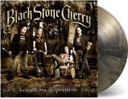 Black Stone Cherry - Folklore And Superstition (2019 Reissue, Music On Vinyl, 2 LPs)