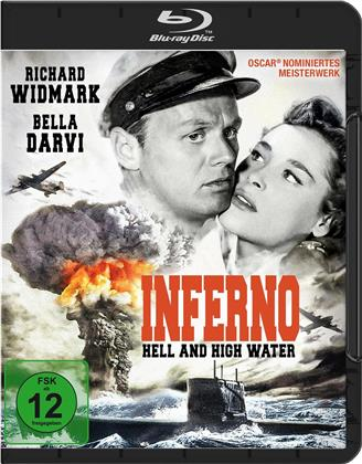 Inferno (Hell and High Water) (1954)