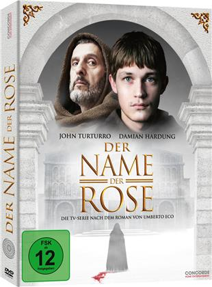 Der Name der Rose - Staffel 1 (3 DVDs)