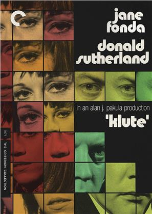 Klute (1971) (Criterion Collection)