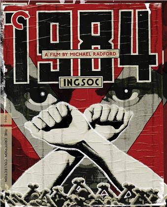 1984 (1984) (Criterion Collection)