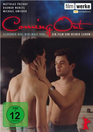 Coming Out - DEFA-Spielfilm (HD Remastered) (1989)