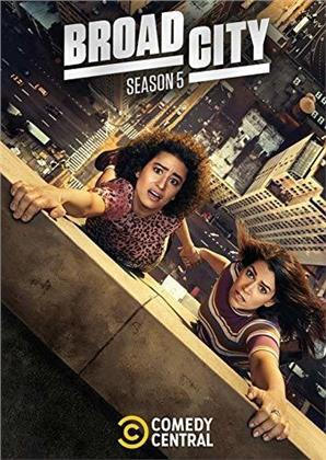 Broad City - Season 5 (2 DVDs)