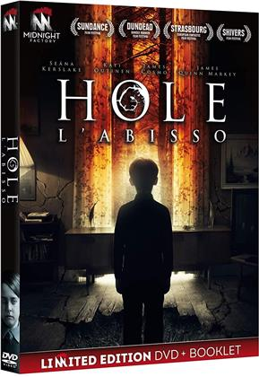 Hole - L'abisso (2019) (Limited Edition)