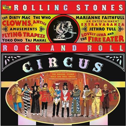 The Rolling Stones - Rock And Roll Circus (2 CDs)