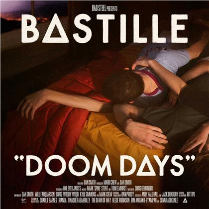 Bastille (UK) - Doom Days