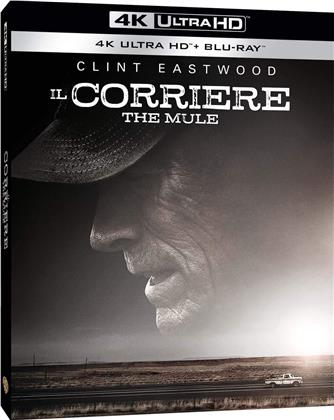 Il corriere - The Mule (2018) (4K Ultra HD + Blu-ray)