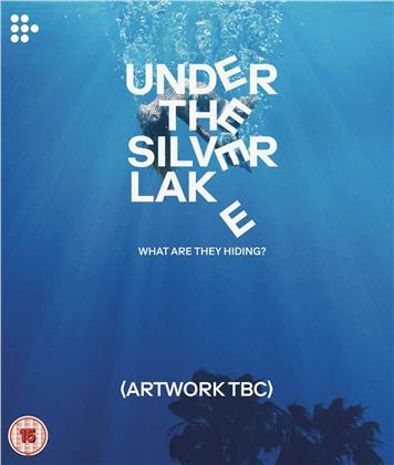 Under The Silver Lake (2018)