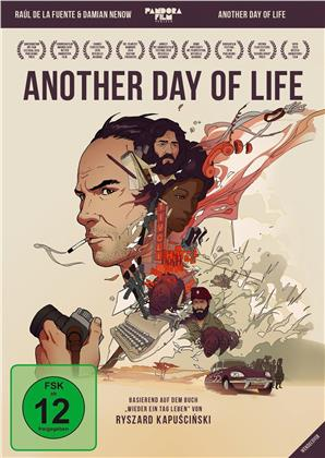 Another day of life (2018)