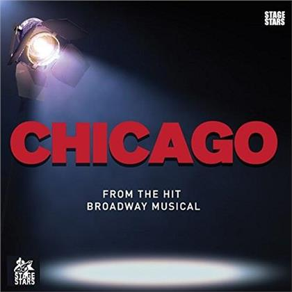 Chicago The Musical - OST - Musical Karaoke (2 CDs)