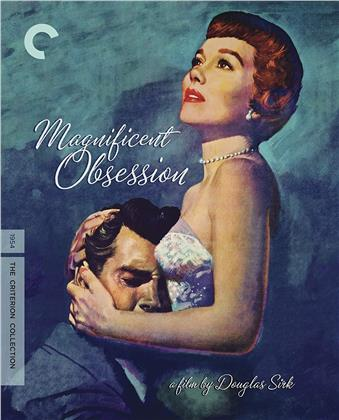 Magnificent Obsession (1954) (Criterion Collection)