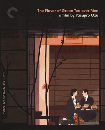 The Flavor Of Green Tea Over Rice (1952) (s/w, Criterion Collection)