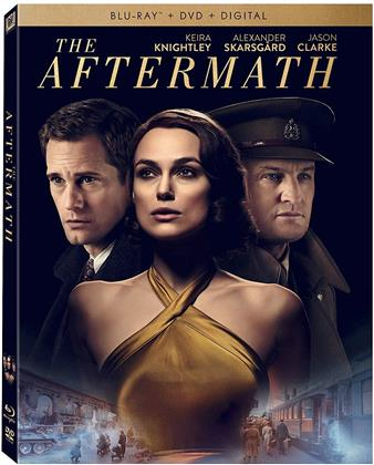 The Aftermath (2019) (Blu-ray + DVD)