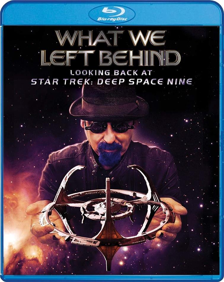 What We Left Behind - Looking Back at Star Trek: Deep Space Nine (2018)
