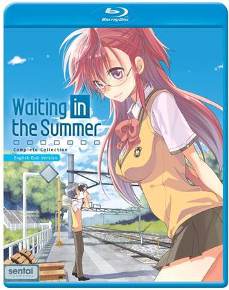Waiting In The Summer - Complete Collection