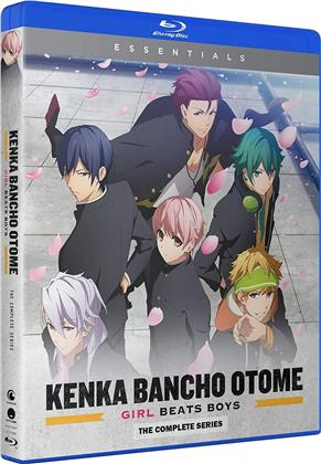 Kenka Bancho Otome - Girl Beats Boys: The Complete Series (Essentials)