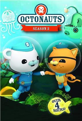 Octonauts - Season 3 (2 DVDs)
